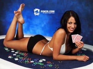 Người đẹp Casino – Tiffany Michelle