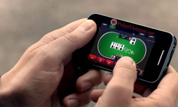 Làm giàu từ đánh bài online đổi thưởng trên điện thoại