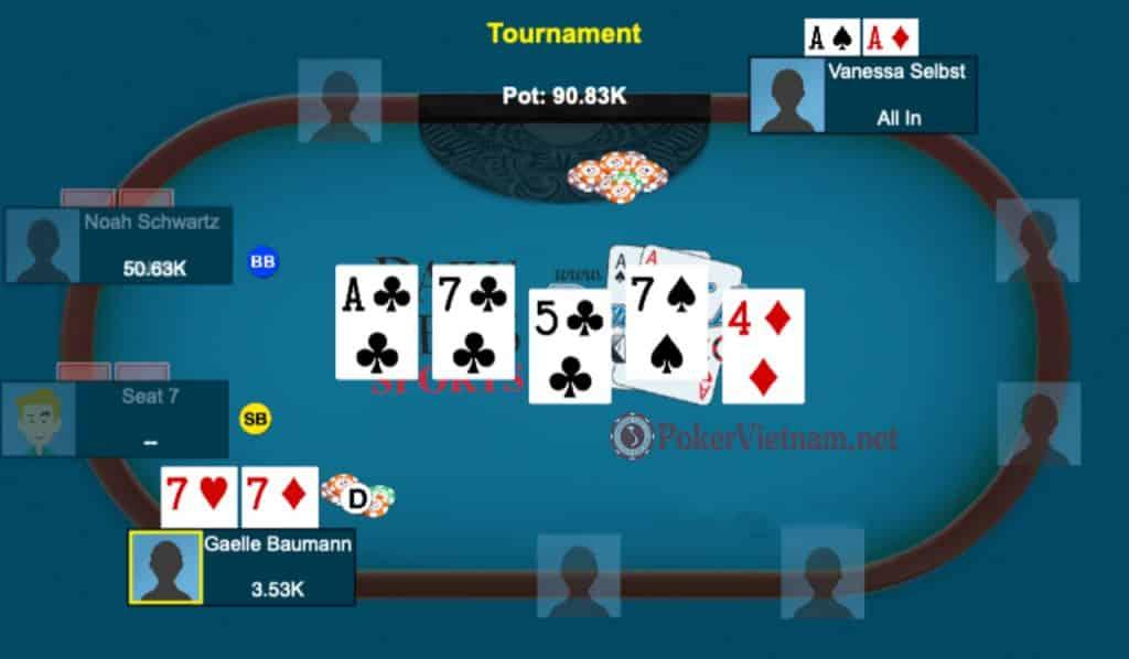 poker, texas poker, poker online, chơi poker