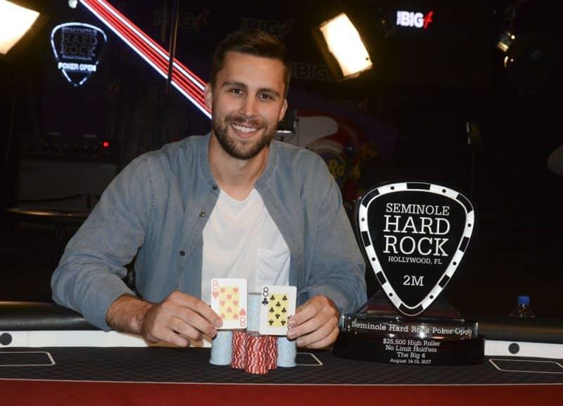 John Andress giành chiến thắng giải đấu Poker SHRPO $25K, John Andress, Poker SRHPO, 201, game poker, trò chơi poker, chơi poker, bài poker, game bài poker, đánh bài poker, poker là gì, game poker là gì, trải nghiệm game poker