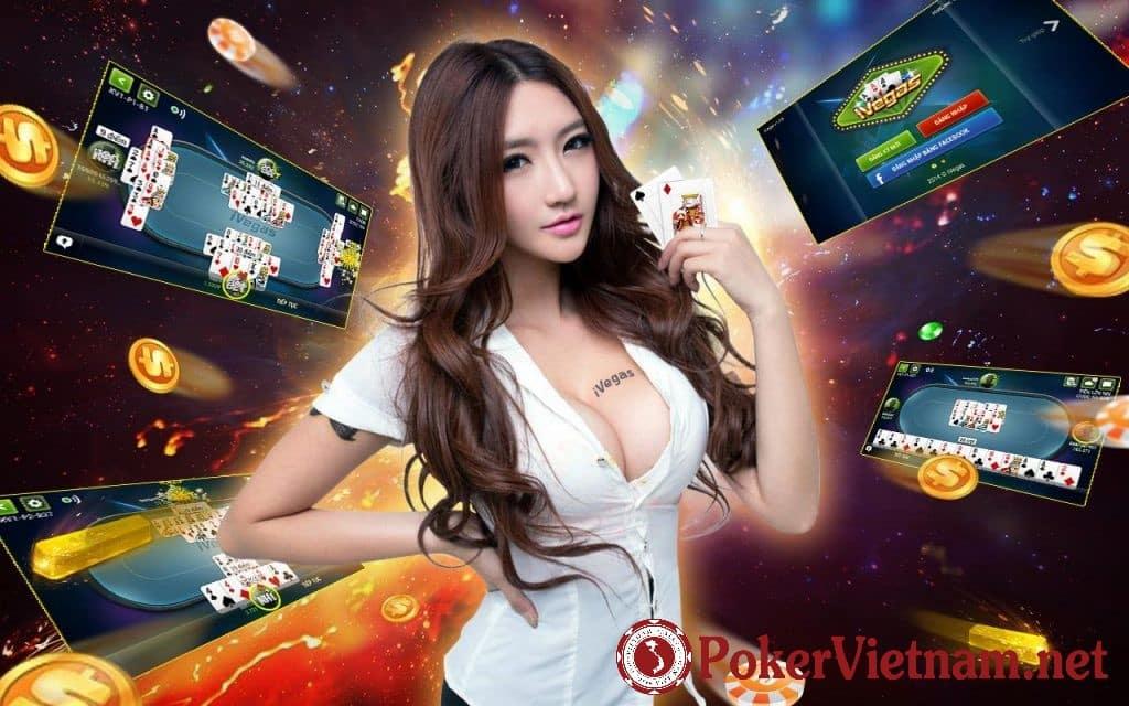 Kiếm tiền từ game đánh bài online ăn tiền thật trên điện thoại