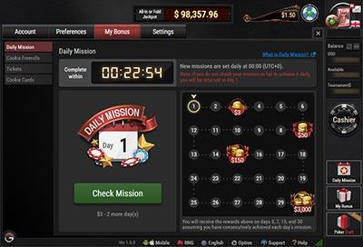 poker online w88 daily mission nhan tien that 4, Poker Việt Nam, Poker là gì? Cách chơi Poker online đổi thưởng tiền thật tại Việt Nam uy tín. Poker Video, sách Poker hướng dẫn đánh bài Poker.