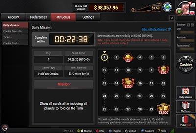 poker online w88 daily mission nhan tien that 5, Poker Việt Nam, Poker là gì? Cách chơi Poker online đổi thưởng tiền thật tại Việt Nam uy tín. Poker Video, sách Poker hướng dẫn đánh bài Poker.