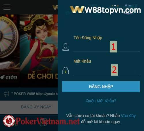 w88, w88 poker, poker online, w88 poker online, chơi poker online, tài khoản w88 poker, đăng nhập w88, đăng nhập tài khoản w88, đăng nhập tài khoản Poker online tại W88